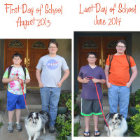 One Moment | Last Day of School!