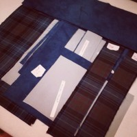 Studio Snapshots | Working with Plaid