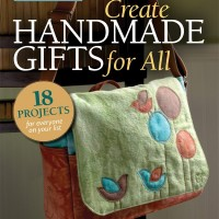 Create Handmade Gifts for All Blog Hop day 9