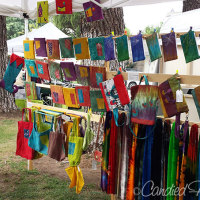 Show Report | Red Dirt Art Festival Fall 2014