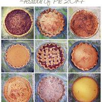 Festival of Pie 2014
