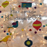 Shopping Handmade for the Holidays | 2014