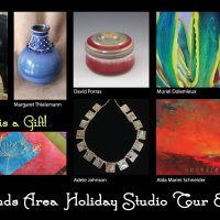 Holiday Studio Tour is This Weekend!