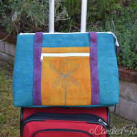 My New Bag – A Take Off Tote