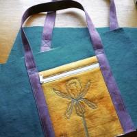 Studio Snapshots | Mama Needs a New Bag!