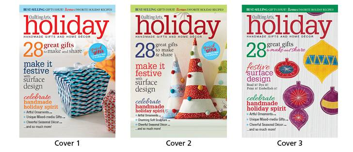 holiday cover vote