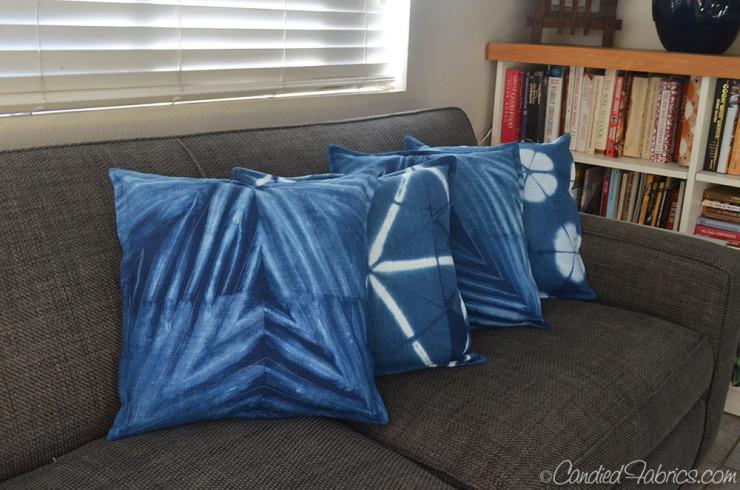 Linen-Indigo-Shibori-Pillow-Group-2