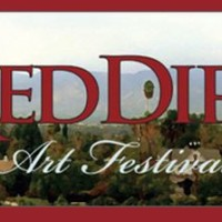 Red Dirt Art Festival Tomorrow from 10 – 4