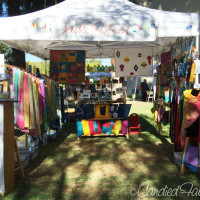 Show Report | Red Dirt Art Festival Fall 2015