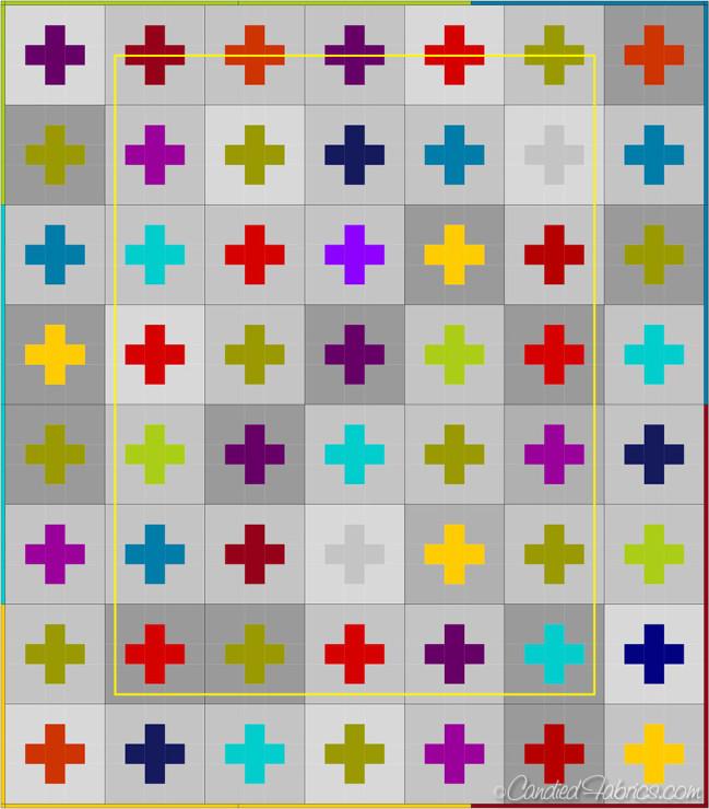 Swiss-Cross-Mattress
