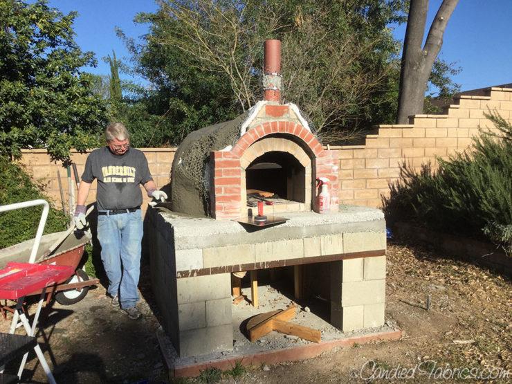 12-Brick-PIzza-Oven-Stucco-start-01