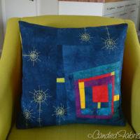 Complete | A Big Improv Pillow