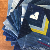 Studio Snapshots | 11 Small Art Quilts Finished, Next up…