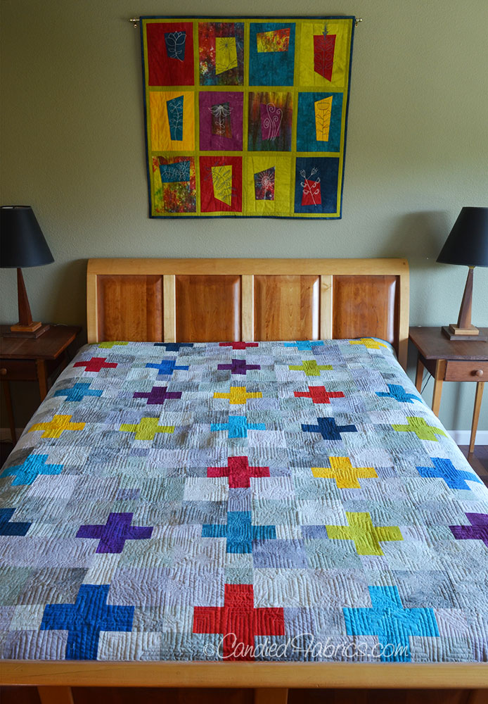Scrappy-Swiss-Cross-Quilt-Prewashing-11