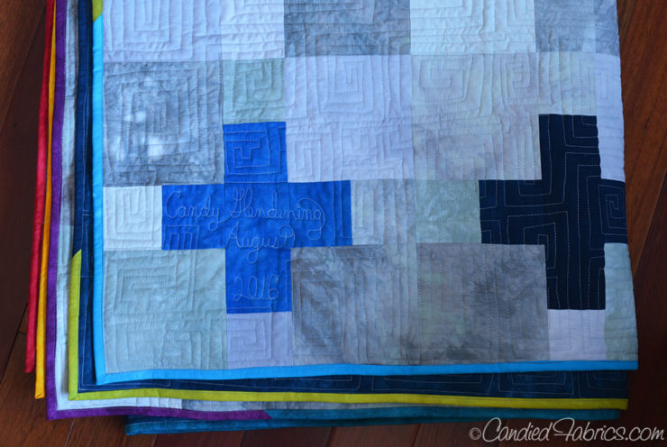Scrappy-Swiss-Cross-Quilt-Prewashing-16
