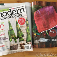 Modern Patchwork Gifts 2016