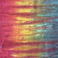 Studio Snapshots   A Wee Bit of Dyeing