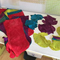 Studio Snapshots | 8 Jester Stockings!!!!