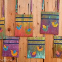 6 More Birdie Zip and Go Bags!