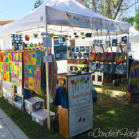 Show Report | Redlands Festival of Arts, 2017