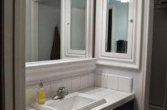 Boy's Bathroom Refresh Complete!