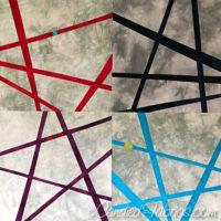 Studio Snapshots | Improv Sampler Quilt Block 3