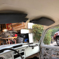 Another Update on Logan's '68 VW Bug