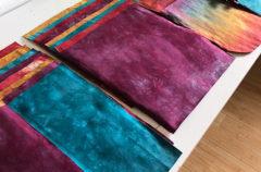 Studio Snapshot | 8 Large Crossbody Leather Trim Bags